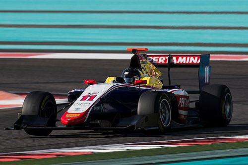 Ryan Tveter e la Trident continuano insieme in GP3 nel 2018