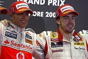 Archives - 2009 : Alonso, adversité, psychologie, paradoxes