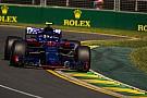 Формула 1 Haas недосяжні для Toro Rosso - Гаслі