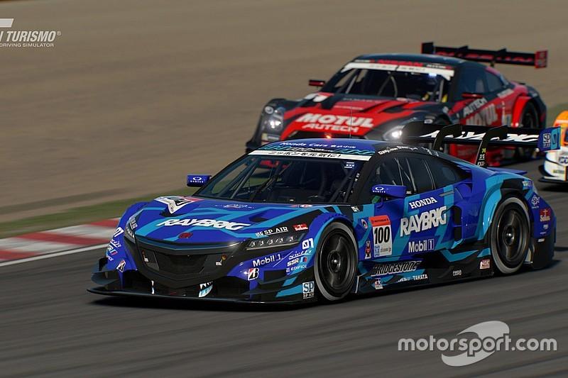 Nieuwe update GT Sport: Meer Virtual Reality en Super GT-geweld