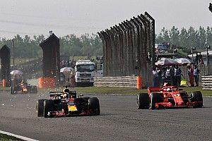 Equipes ajudam F1 em busca por aumento de ultrapassagens