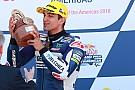 Moto3 Segunda victoria del año y liderato para Jorge Martín