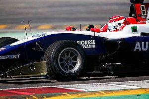 Piquet completeert GP3-grid voor seizoen 2018