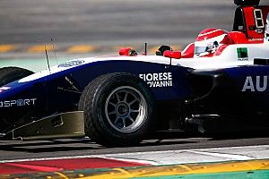 Pedro Piquet se une a la parrilla de GP3 con Trident