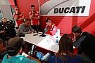 MotoGP Lorenzo: Risiko lebih kecil, hukuman F1 lebih berat