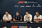 Forma-1 A legtöbb F1-es csapatfőnök szintén örül a rajtrácslányok visszatérésének