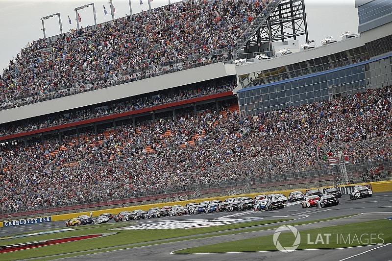 Mailbag: Will NASCAR look at new venues down the road?