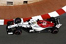 Los clientes de Ferrari cambian su motor por primera vez en Mónaco