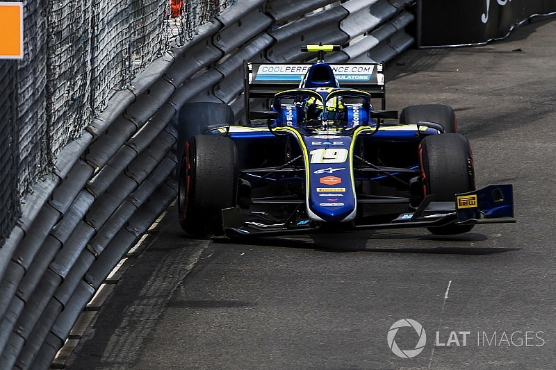 """Norris: Qualifying crash """"ruins the whole weekend"""""""