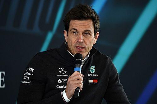 """Mercedes, una nuova diva per Wolff: """"Migliorati i punti di forza"""""""