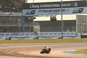 MotoGP Analisi Le cinque cose che abbiamo appreso dai test di Buriram della MotoGP
