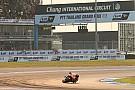 MotoGP Cinco cosas que nos dejó el test de Tailandia
