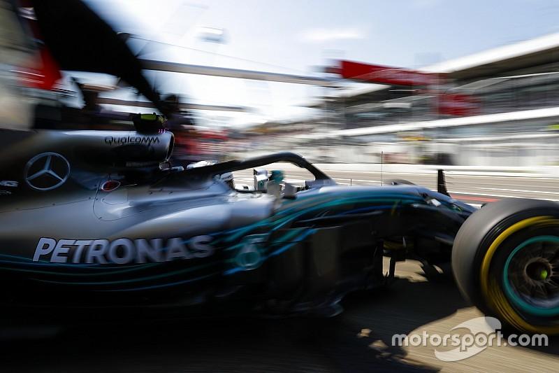 De nouveaux projets de carburants en vue pour Mercedes et Petronas