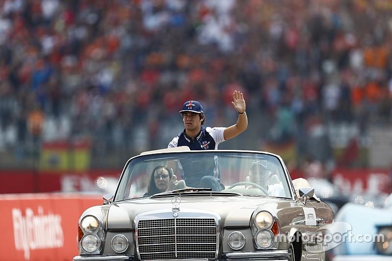 """A Williams igent mond és a Mercedes """"B"""" csapata lesz?"""