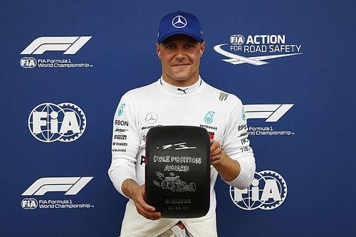 """Bottas asegura que tiene """"más sed de victoria"""" que cualquier otro piloto en la F1"""