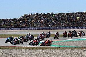 Les pilotes MotoGP défavorables à la venue de la F1 à Assen