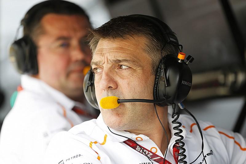 """""""Matrix-Management"""": Liegt McLarens Fehler im System?"""