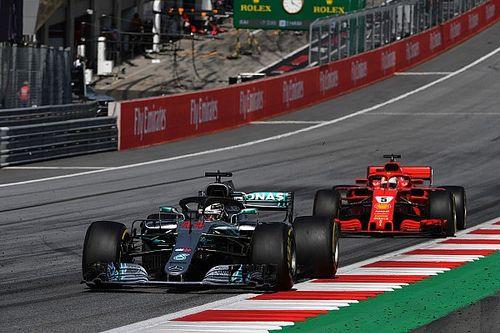 Mercedes explique l'erreur stratégique avec Hamilton sous VSC