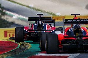 Nel 2019 la FIA F3 Internazionale userà nelle proprie monoposto motore e cambio delle attuali GP3