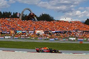 Liveblog Grand Prix van Oostenrijk - Donderdag