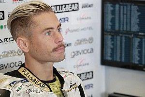 Bautista pesimistis dapat bertahan di MotoGP