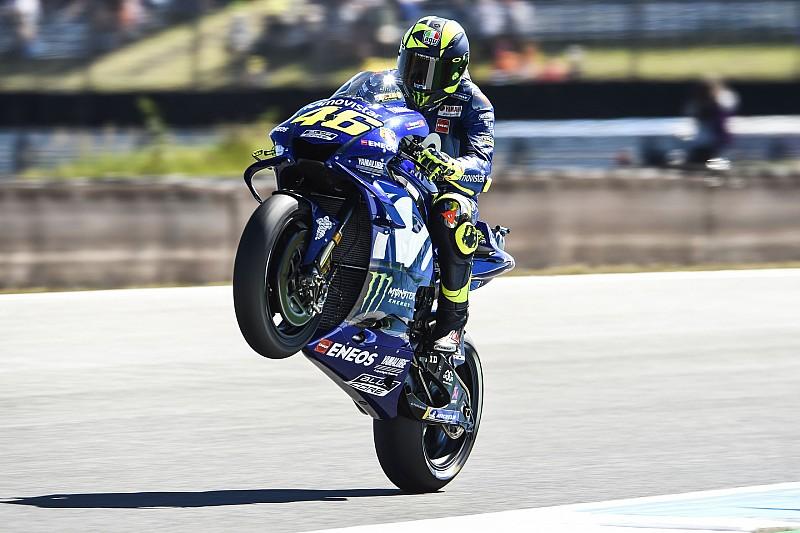 Fotogallery MotoGP: gli scatti più belli delle Qualifiche del Gran Premio d'Olanda ad Assen