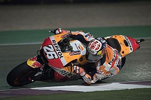 """MotoGP Declaraciones Pedrosa: """"En Qatar no logré el resultado que era capaz de conseguir"""""""