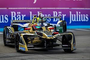 Formel E News