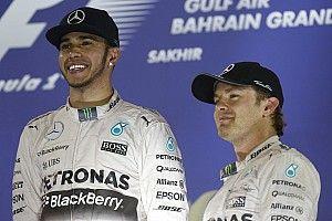 Rosberg, 2015 şampiyonluğunu kaybettikten sonra ''kendini otele kapatmış''