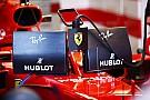 Formule 1 In beeld: Halo dwingt teams nieuwe monitoren te ontwikkelen
