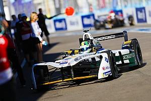 Formula E Prove libere Di Grassi il migliore nelle Prove Libere 2 a Punta del Este