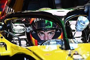 """Carlos Sainz: """"Besondere Situation"""" zwischen Renault und Red Bull"""