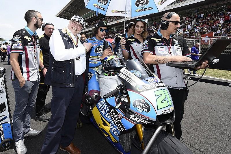 La parrilla de MotoGP puede perder dos motos el año que viene