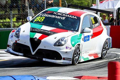 """Alfa Romeo vicine ai punti a Vila Real: """"Il potenziale c'è, è mancata la fortuna"""""""