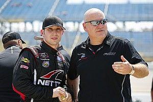 Grala w NASCAR Cup Series