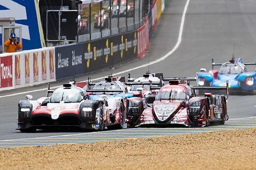 "Alonso: Toyota heeft Le Mans ""onder controle"" ondanks schrikmomentjes"