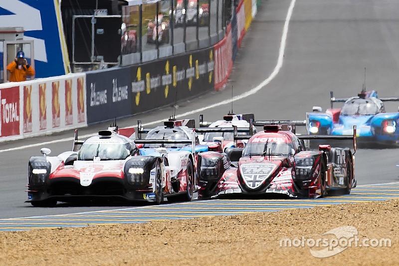 Организаторы «Ле-Мана» пообещали плотную борьбу между Toyota и частниками