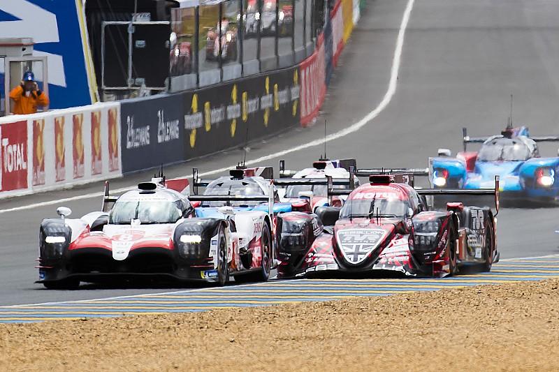 Lotterer: WEC harus buka mata setelah Le Mans