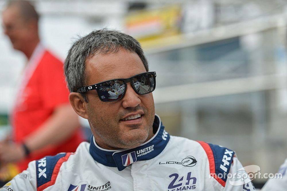Montoya vissza akar térni Le Mans-ba, hogy megszerezze a tripla koronát