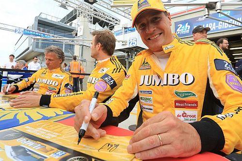 """Van Eerd: """"Racing Team Nederland heeft stappen gezet"""""""