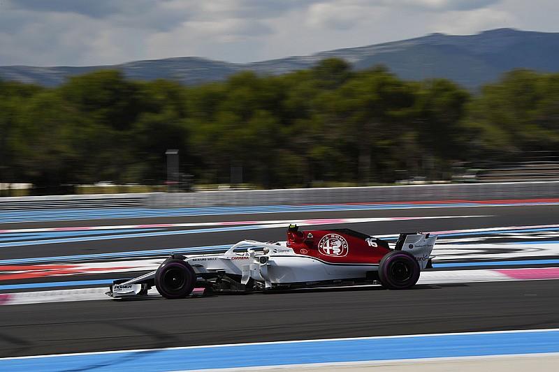 Leclerc ondanks P10 'beetje teleurgesteld in zichzelf'