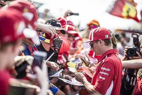 Versenyzői portrék a Francia Nagydíjról: Räikkönen, Vettel, Hamilton…