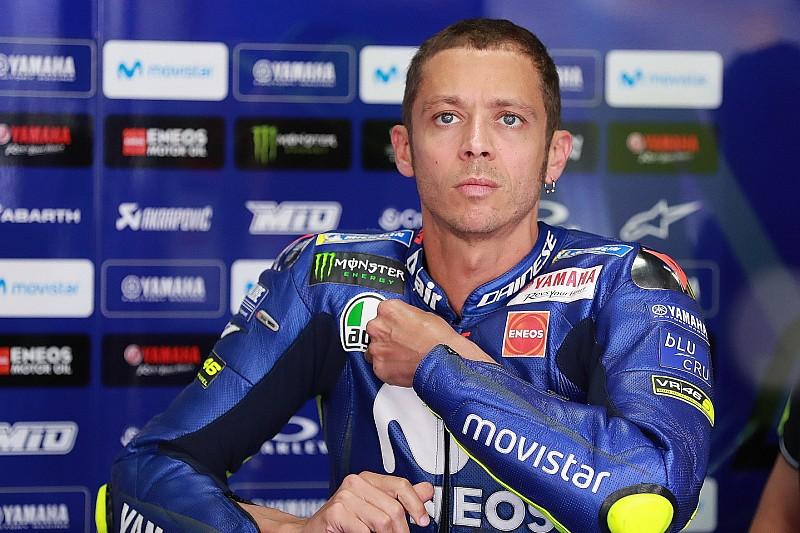 """Valentino: """"Lorenzo ha svoltato, non considerarlo per il Mondiale sarebbe stupido"""""""