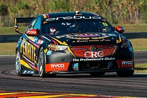 Darwin Supercars: Reynolds storms to Sunday win