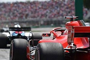 Ferrari: al Paul Ricard per superare l'esame delle gomme Pirelli ribassate
