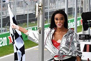 FIA про путаницу с флагом: Модель не виновата, дело в недопонимании