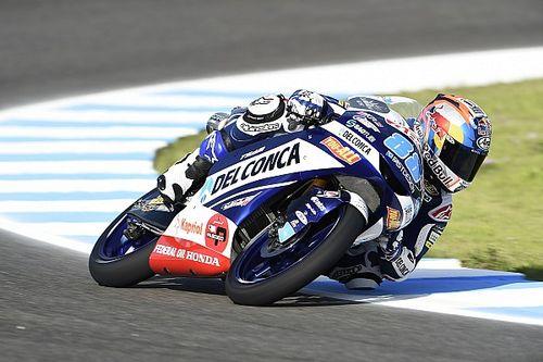 Com tranquilidade, Martin conquista pole em Jerez