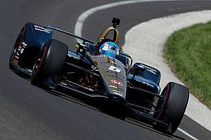 Indy 500: Wickens, Leist e Kaiser hanno passato il Rookie Orientation Program