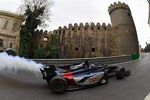Novo carro da F2 deveria ter sido adiado, critica Markelov
