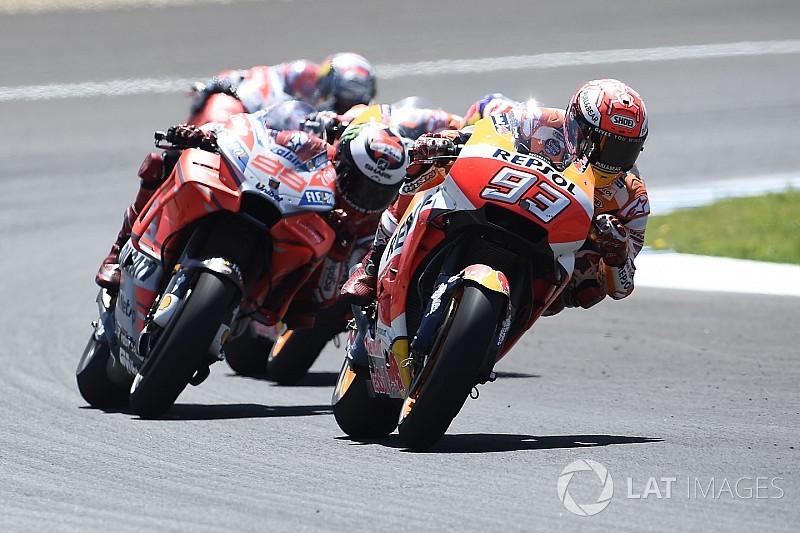 TV-Programm MotoGP Le Mans: Livestream und Live-TV
